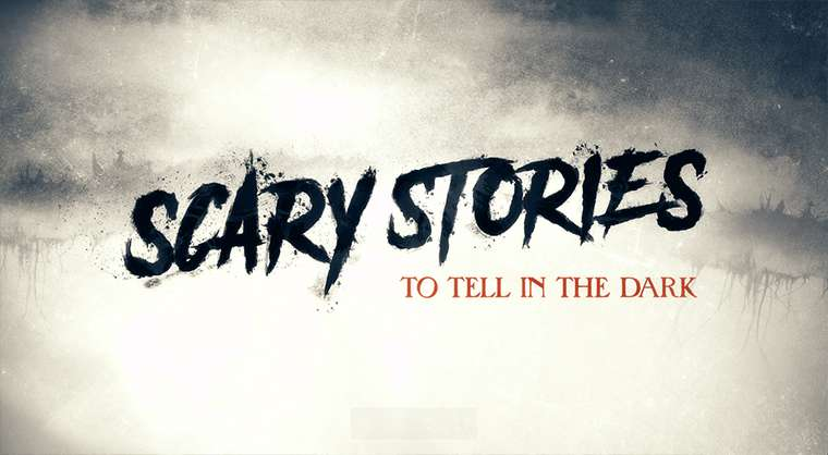 Scary Stories to Tell in the Dark, Guillermo Del Toro
