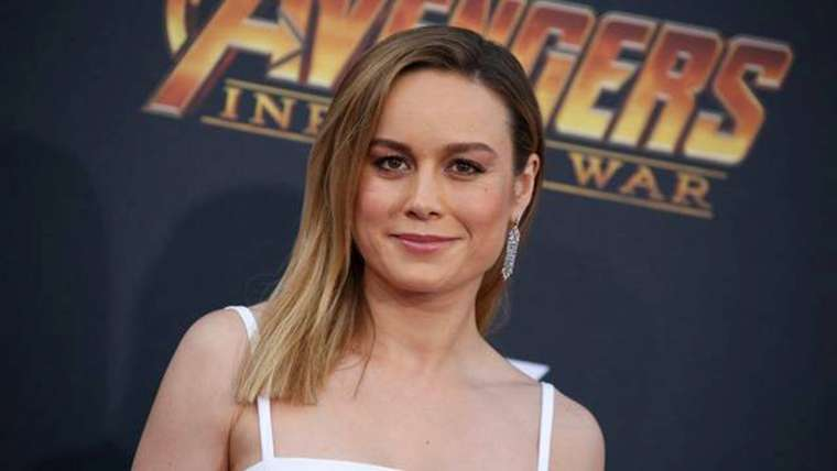 Brie Larson, Apple, Life Undercover: Coming of Age in the CIA