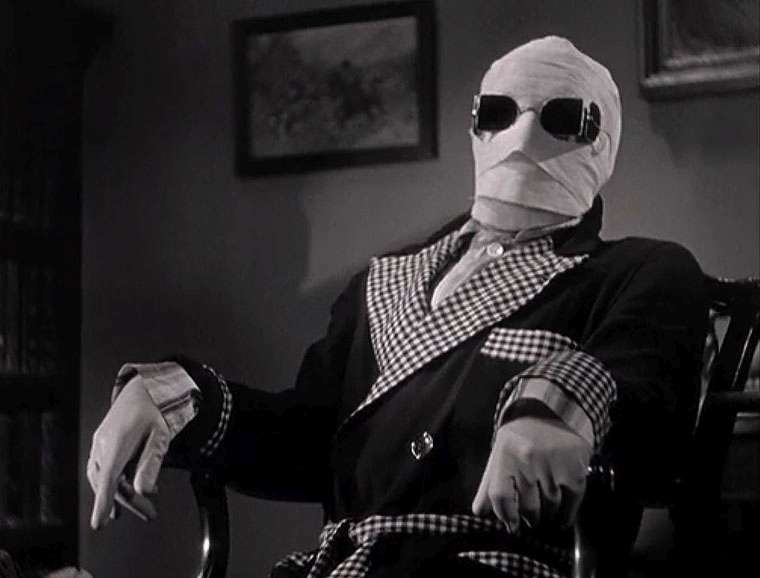 Elisabeth Moss, The Invisible Man, Johnny Depp