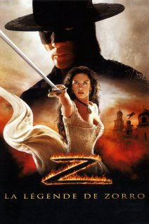 The Legend of Zorro