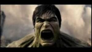 L'Incroyable Hulk Bande-annonce VF