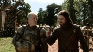 Game of Thrones – Saison 1 – Episode 5 Extrait VO