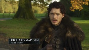 Game of Thrones – Saison 2 Bonus VO