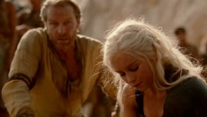 Game of Thrones – Saison 2 Bonus (6) VO