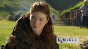 Game of Thrones – Saison 4 Bonus (2) VO