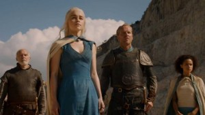 Game of Thrones – Saison 4 Teaser (4) VO