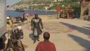 Game of Thrones – Saison 4 – Episode 8 Bonus VO