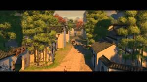 Kung Fu Panda 2 Bande-annonce VF