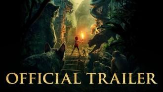 Le Livre de la jungle Bande-annonce VO