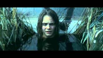 Suicide Squad Bande-annonce (2) VO