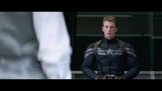 Captain America : Le Soldat de l'hiver Bande-annonce VF