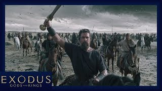 Exodus : Gods and Kings Bande-annonce VF
