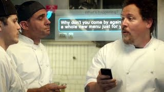 #Chef Extrait VO