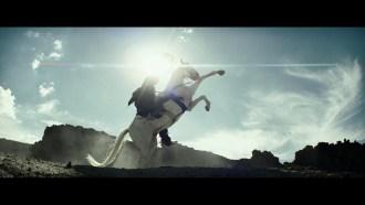 Lone Ranger, naissance d'un héros Bande-annonce (3) VO