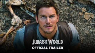Jurassic World Bande-annonce (2) VO