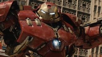 Avengers : L'Ère d'Ultron Bande-annonce (2) VO