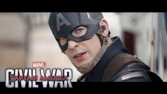 Captain America : Civil War Bande-annonce (2) VO