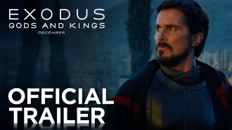 Exodus : Gods and Kings Bande-annonce (3) VO