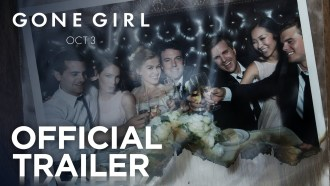 Gone Girl Bande-annonce (3) VO