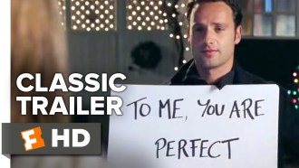 Love Actually Bande-annonce VO
