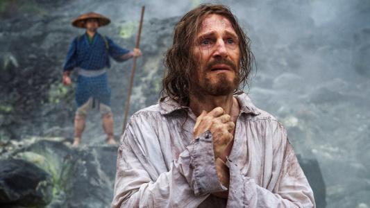 Silence : bande-annonce du nouveau Scorsese avec Andrew Garfield
