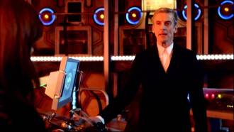 Doctor Who – Saison 8 Bande-annonce VO