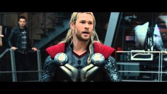 Avengers : L'Ère d'Ultron Bande-annonce (4) VF