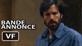 Argo Bande-annonce (3) VF
