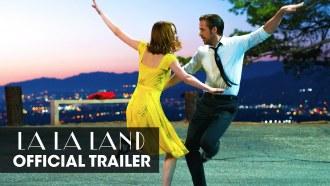 La La Land Teaser VO
