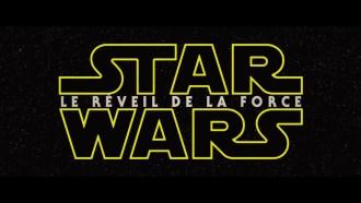 Star Wars, épisode VII : Le Réveil de la Force Teaser (8) VF