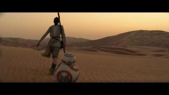 Star Wars, épisode VII – Le Réveil de la Force Bande-annonce (3) VF
