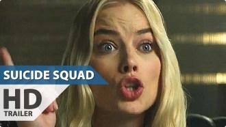 Suicide Squad Bonus (2) VO