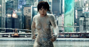 Ghost in the Shell photo 4