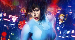 Ghost in the Shell photo 11