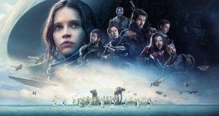 Rogue One, A Star Wars Story : Découvrez les héros du spin-off
