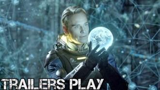 Alien : Covenant trailer (4) VO