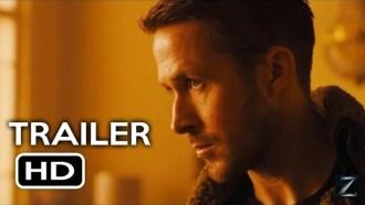 Blade Runner 2049 teaser (2) VO