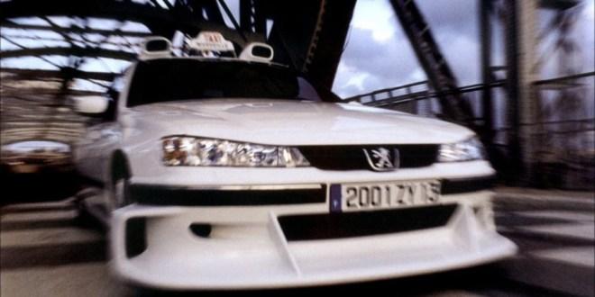Taxi 5: Franck Gastambide aux commandes!