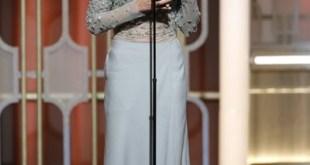 Golden Globes 2017 : «La La Land triomphe», Isabelle Huppert sacrée photo 1