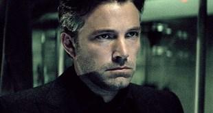 Finalement, Ben Affleck réalisera bien son film sur Batman photo 1