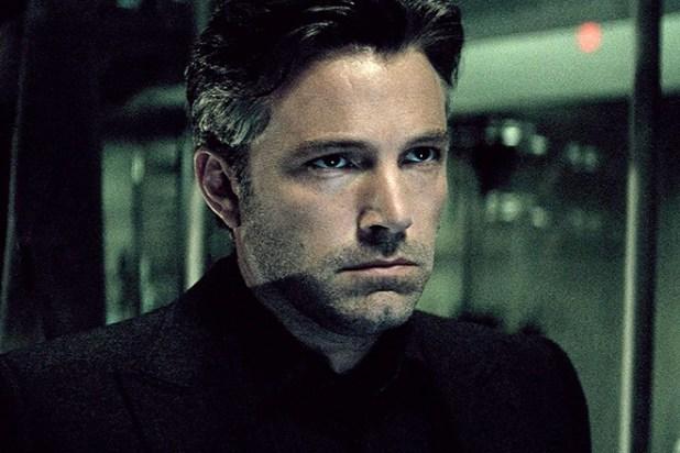 Finalement, Ben Affleck réalisera bien son film sur Batman