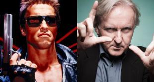 James Cameron et Tim Miller préparent le retour de la franchise Terminator
