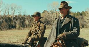 Les frères Coen à la tête d'une série western photo 1