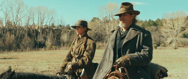 Les frères Coen à la tête d'une série western