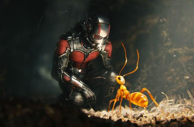 Ant-Man 2: On sait quand le tournage débutera !