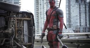 Deadpool 2: L'acteur qui jouera Cable dévoilé?