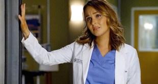 Grey's Anatomy : Un heureux événement pour Jo ?
