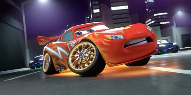 Cars 3 : Une bande-annonce qui en a sous le capot !