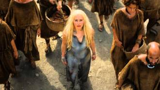Game of Thrones – Saison 6 – Episode 3 Bande-annonce VO