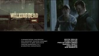 The Walking Dead – Saison 2 – Episode 13 Bande-annonce VO